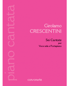 Crescentini C709PC Cover Small