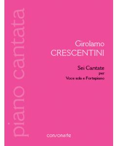 Crescentini C709PC Cover Small