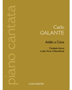 Carlo Galante C802PC Cover Small