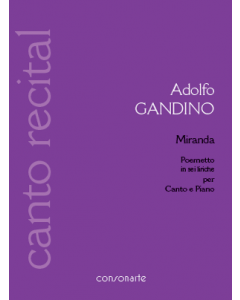 Gandino C806 Cover Small
