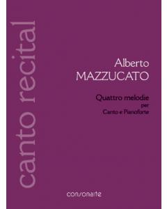 Mazzucato C706 Cover Small