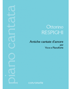 Respighi C801PC Cover Small