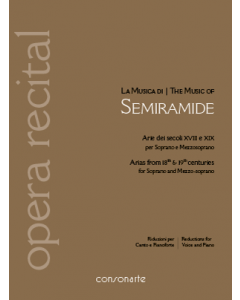Semiramide AB 234 CP Small