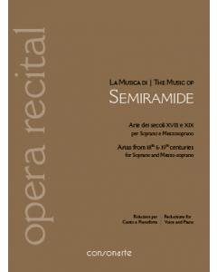 Semiramide AB234CP Cover Small