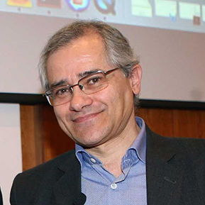 Antonio Rostagno